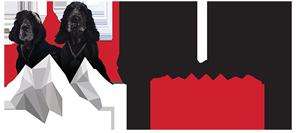 Snowdog Village logo